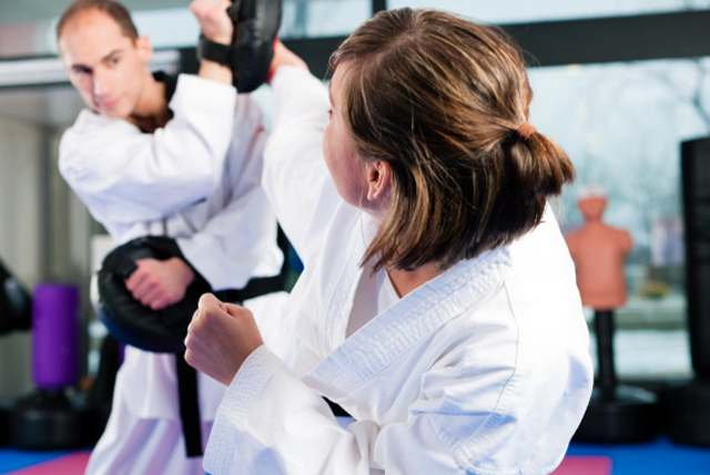 Karateadult1.1, Motivate Martial Arts Monroe GA
