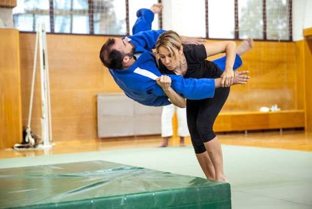 Adultjudo1, Motivate Martial Arts Monroe GA