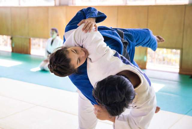 Adultjudo2, Motivate Martial Arts Monroe GA