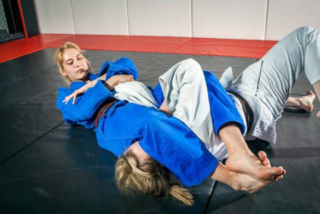 Adultjudo3, Motivate Martial Arts Monroe GA