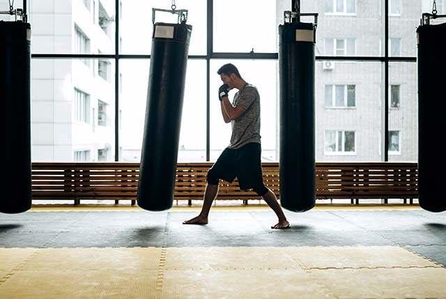 Mma2, Motivate Martial Arts Monroe GA