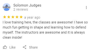 Adult3, Motivate Martial Arts Monroe GA