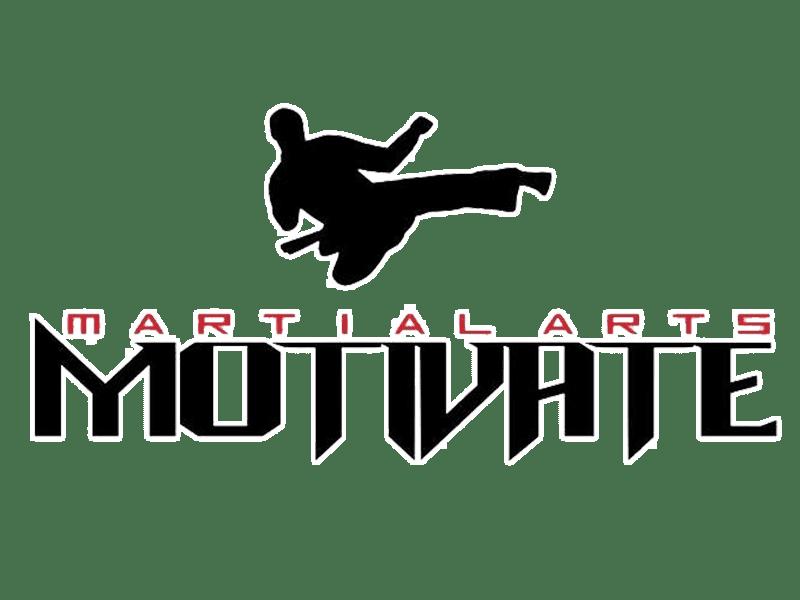 Highlightedlogo, Motivate Martial Arts Monroe GA